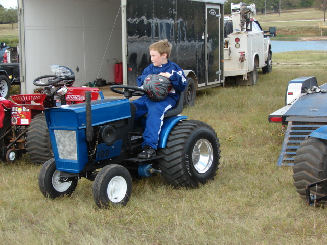 Attractive 09/17/11   Glencoe Part 1. Copyright 2012 Oklahoma Garden Tractor Pulling  ... Idea